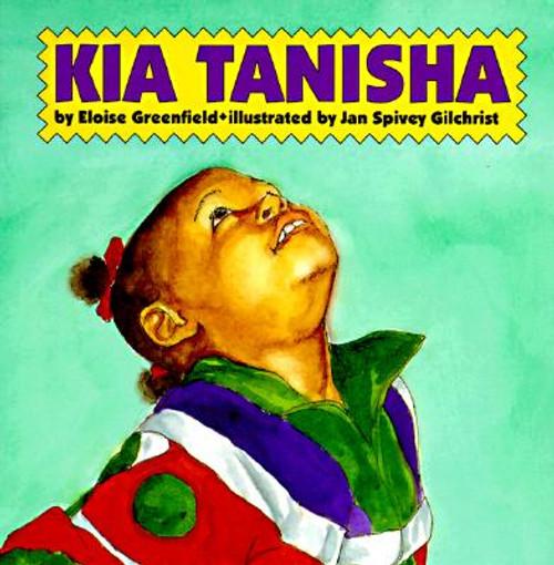 Kia Tanisha