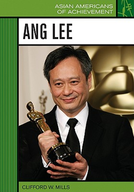 Ang Lee (Asian Americans of Achievement)