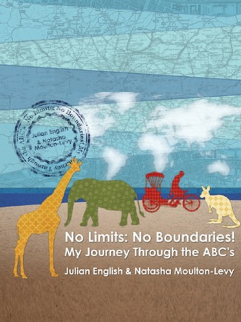 No Limits: No Boundaries! My Journey Through the ABC's