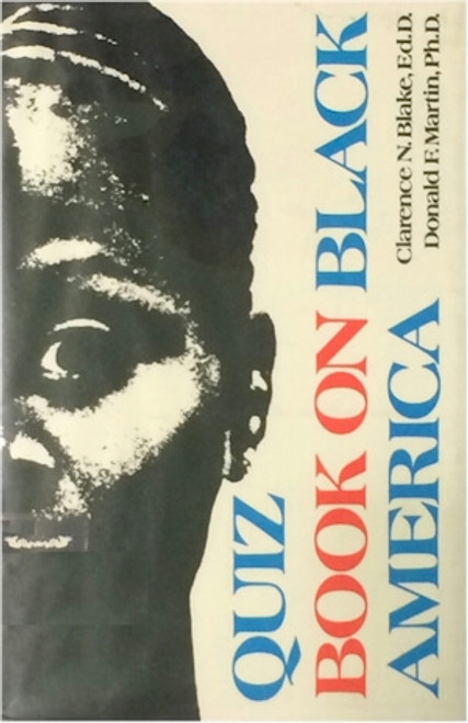 Quiz Book on Black America