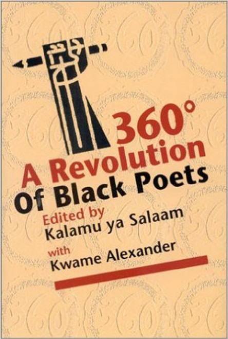 360° A Revolution of Black Poets