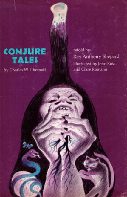 Conjure Tales