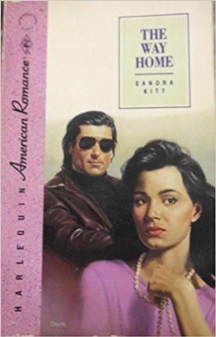 The Way Home (American Romance, No 327)