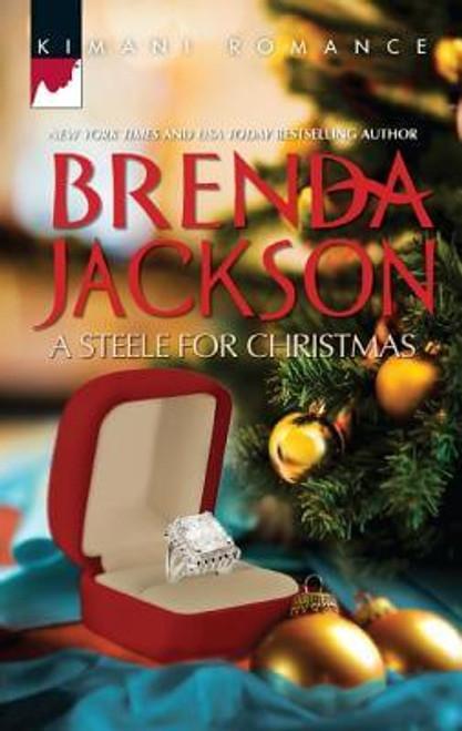 A Steele for Christmas (Harlequin Kimani RomanceForged of Steel)