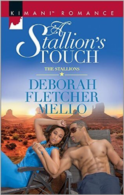 A Stallion's Touch (The Stallions)