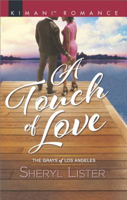 A Touch of Love (The Grays of Los Angeles)