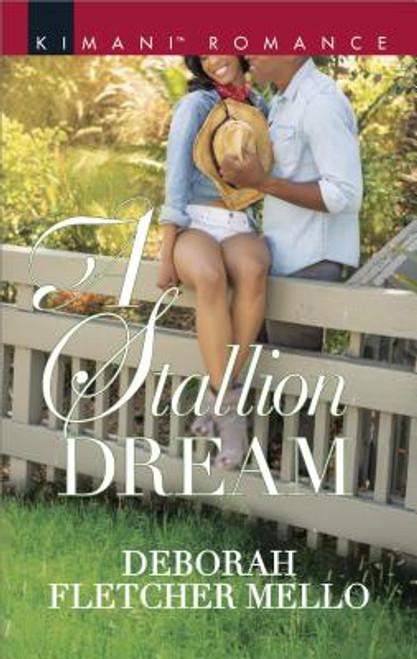 A Stallion Dream (The Stallions)