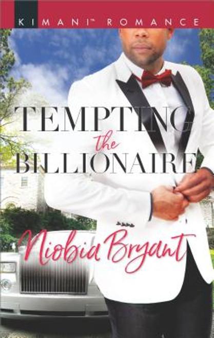 Tempting the Billionaire (Passion Grove)