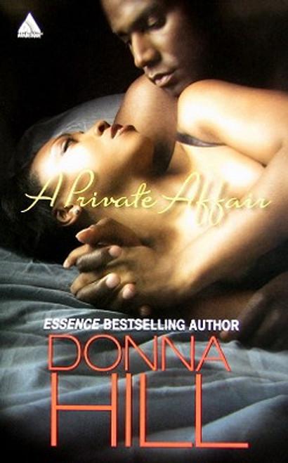 A Private Affair (Arabesque)