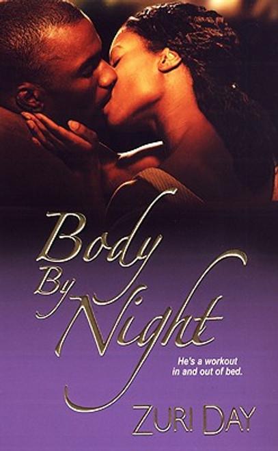 Body By Night (Dafina Contemporary Romance)