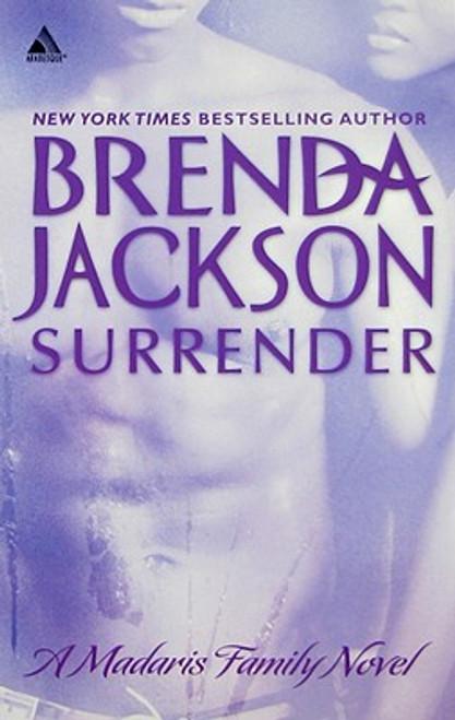 Surrender (Arabesque)