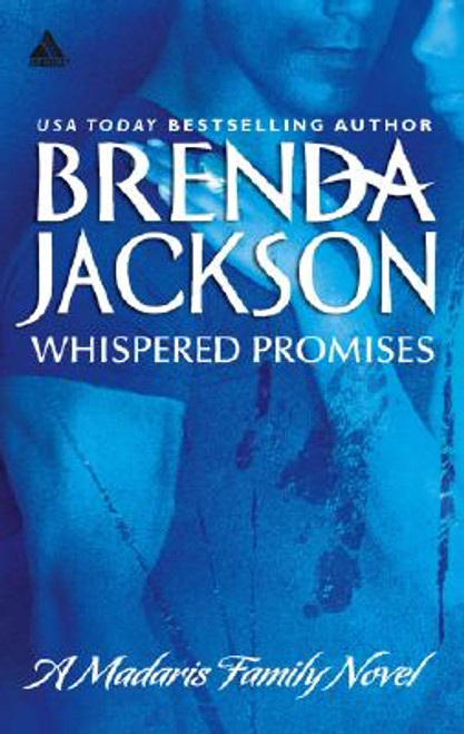 Whispered Promises (Madaris Family Saga)