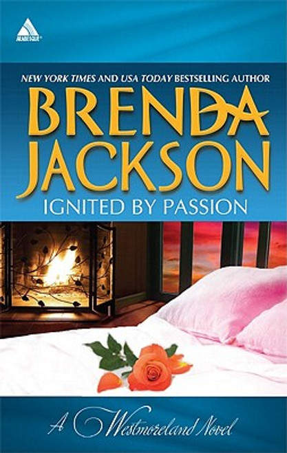 Ignited by Passion: Stone Cold SurrenderRiding the Storm (The Westmorelands)