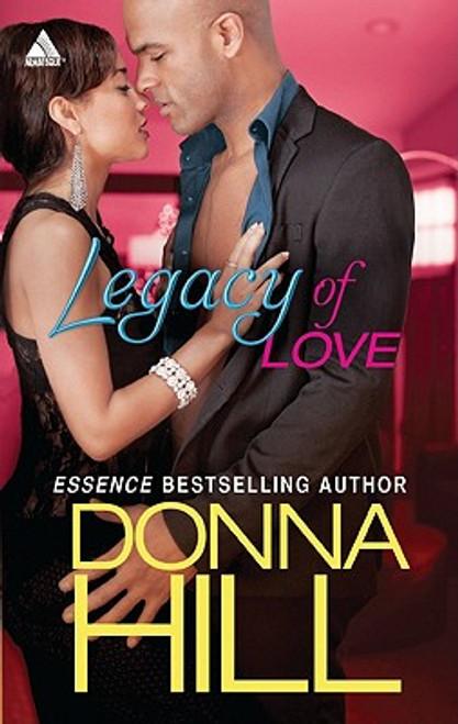 Legacy of Love (Arabesque)