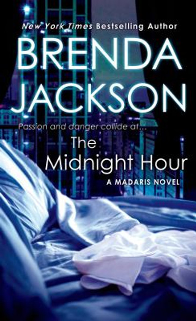 The Midnight Hour (Madaris Family Novels)