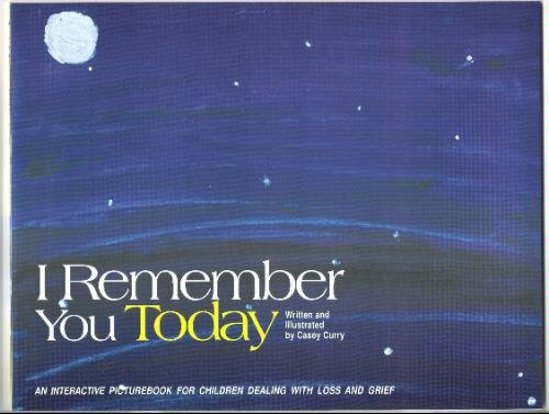 I Remember You Today