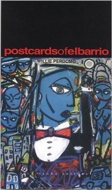 Postcards of El Barrio