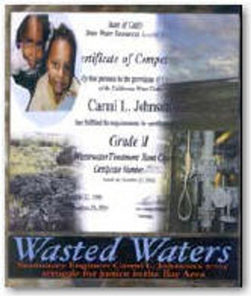 Wasted Waters