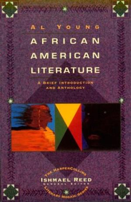 African-American Literature: A Brief Introduction and Anthology