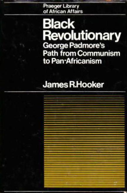Pan-Africanism or Communism