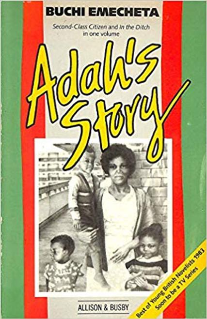 Adah's Story