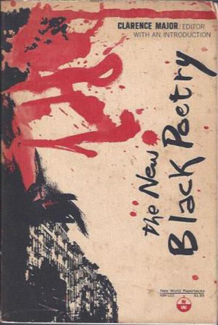 The New Black Poetry