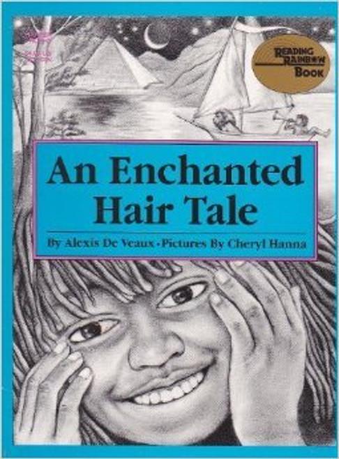 An Enchanted Hair Tale (Reading Rainbow Book)