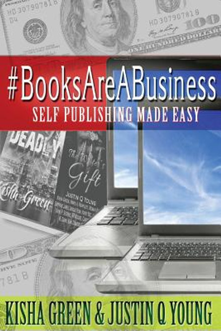 #BooksAreABusiness: Self Publishing Made Easy