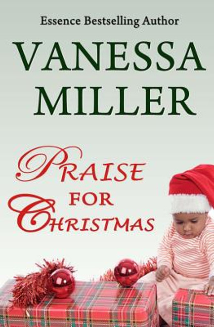 Praise For Christmas (Praise Him Anyhow Series) (Volume 6)