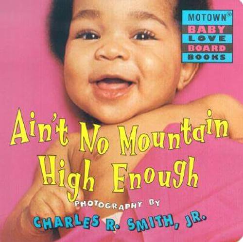 Motown: Ain't No Mountain High Enough - Book #5