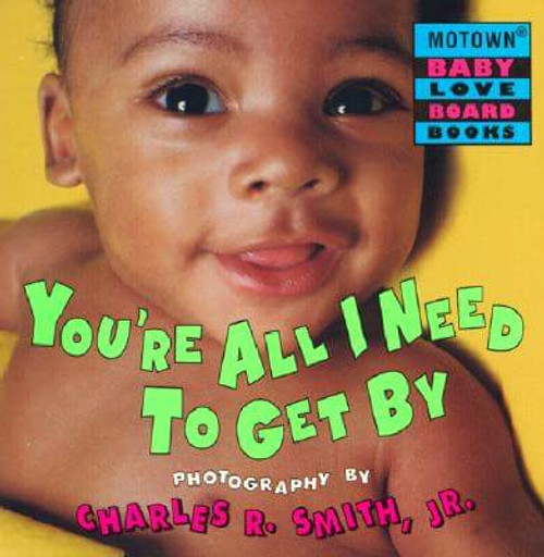 Motown: You're All I Need to Get By - Book #7