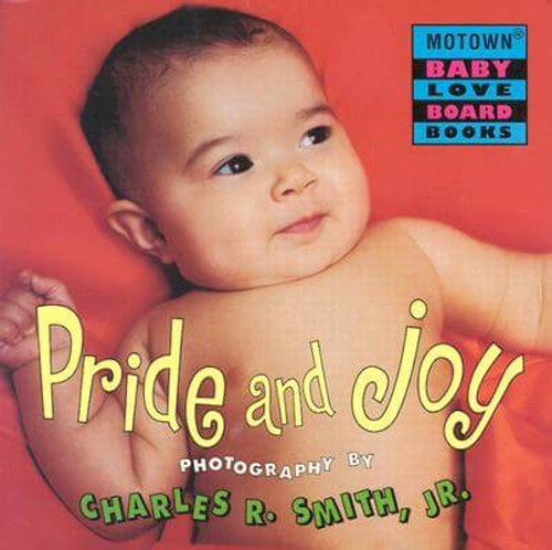 Motown: Pride and Joy - Book #8