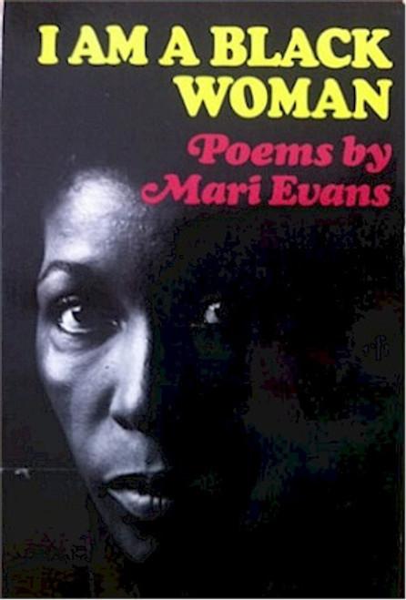 I Am a Black Woman