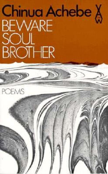 Beware Soul Brother