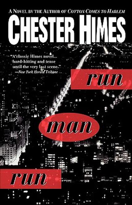 Run Man Run (Himes, Chester)