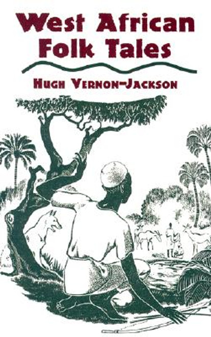 West African Folk Tales (African American)