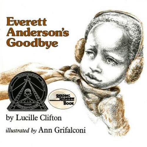 Everett Anderson's Goodbye