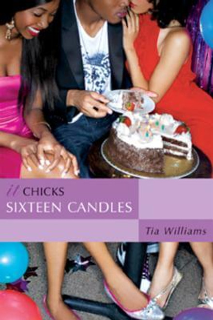 Sixteen Candles (An It Chicks Novel) (It Chicks Novels)