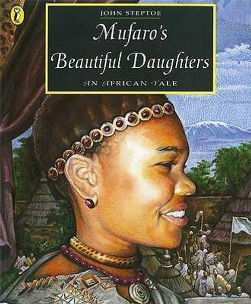 Mufaro's Beautiful Daughters: An African Tale