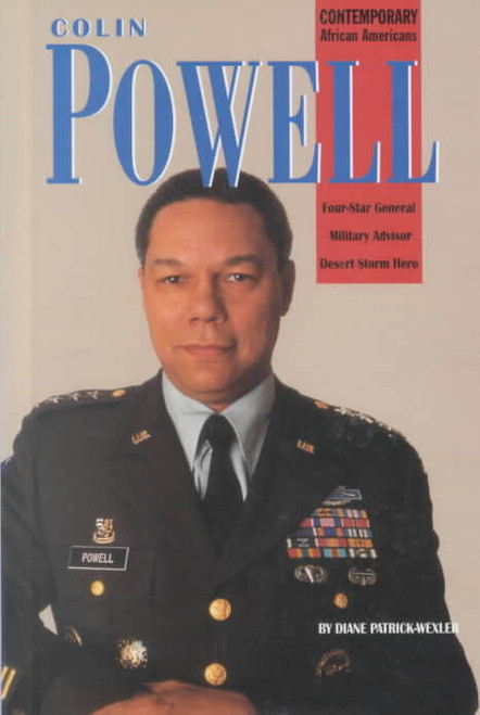 Colin Powell (Contemporary African Americans)