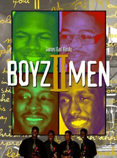 Boyz II Men (African-American Achievers)