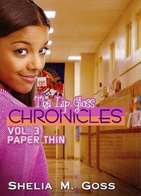 Paper Thin