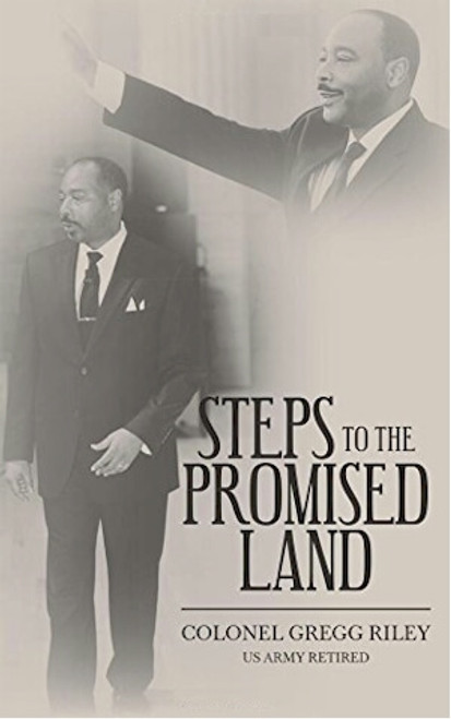 Steps to the Promised Land