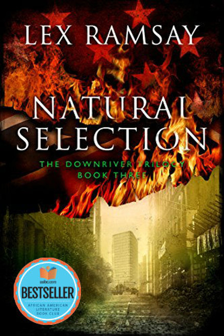 Natural Selection (The Downriver Trilogy Book 3)