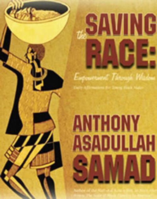 Saving The Race: Empowerment Through Wisdom