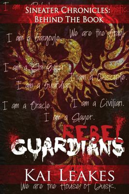 Rebel Guardians (Sin Eaters Chronicles: Book 1)
