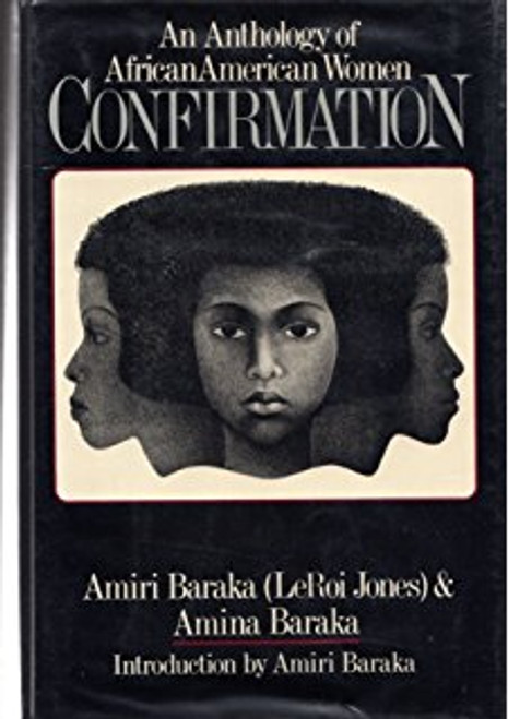 Confirmation: Anthology of African American Women