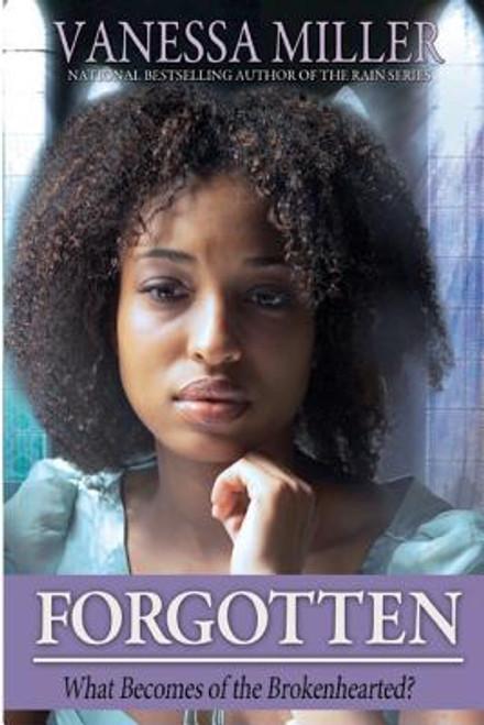 Forgotten (Forsaken) (Volume 3)