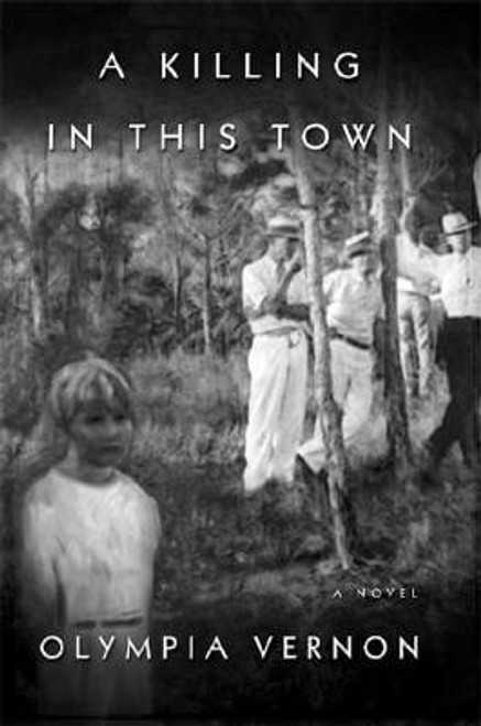 A Killing in This Town: A Novel