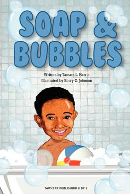 Soap & Bubbles